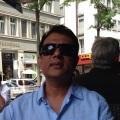 Dinesh Singh, 42, Dubai, United Arab Emirates