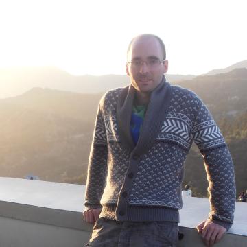 Aitor, 35, Llodio, Spain