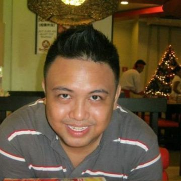 ian, 32, Cebu, Philippines
