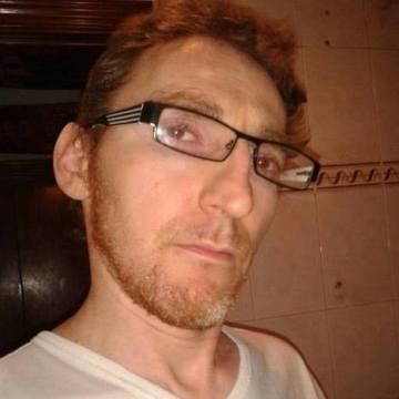 Raul Munoz Santamarina, 39, Madrid, Spain