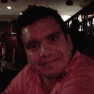 Mauricio Domingo, 38, Cancun, Mexico