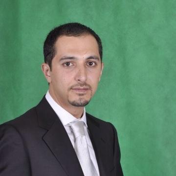 Mohammed Alastal, 38, Dubai, United Arab Emirates