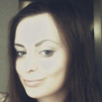 Viktoria Zhuravleva, 21, Saratov, Russia
