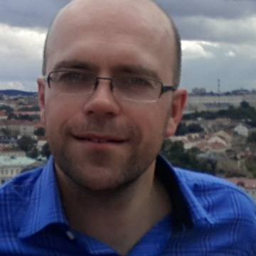Georg, 37, Karlsruhe, Germany