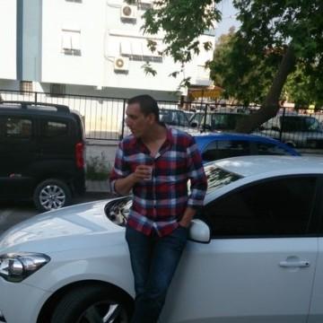 onur, 39, Izmir, Turkey