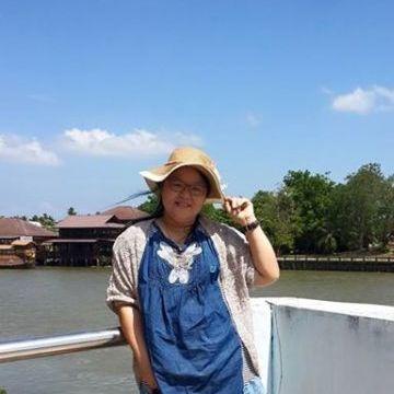 lala, 41, Mueang Rayong, Thailand