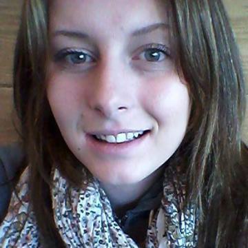 Kristin , 26, Toronto, Canada