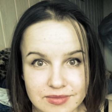 Inesa, 24, Vilnyus, Lithuania