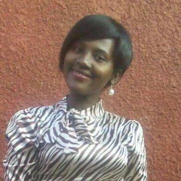 kate, 26, Kampala, Uganda