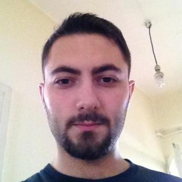 Kubilay, 24, Trebizond, Turkey
