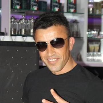 dursun, 36, Samsun, Turkey