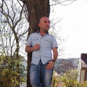 Erdoğan Mercan, 38, Istanbul, Turkey