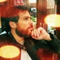 Sergio Aulenta, 38, Buenos Aires, Argentina