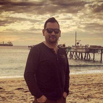 Juan Pablo Troncoso Pavez, 38, Curico, Chile