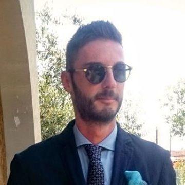 Federico Giorgini, 37, Viareggio, Italy
