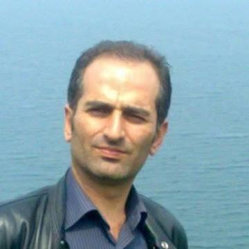 Seninle Varim, 43, Izmit, Turkey