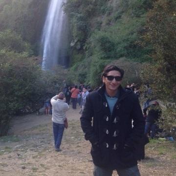 Juvenal Muñoz Meneses, 37, Rancagua, Chile