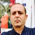 Cafer, 43, Antalya, Turkey