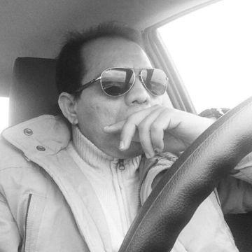 Klaudius Frederico, 39, Plottier, Argentina