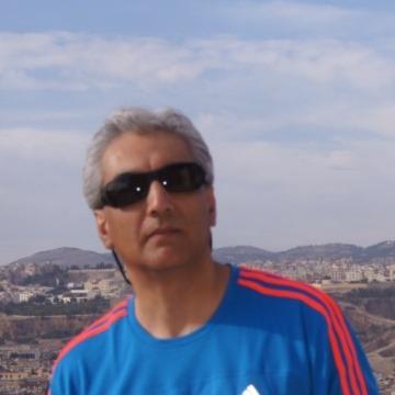 Carlos, 53, Santiago, Chile