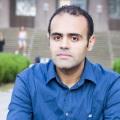 Ahmed, 34, Munich, Germany