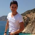 Ahmet, 23, Antalya, Turkey