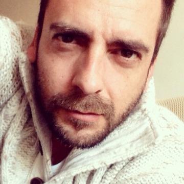 Dav Barcelona, 40, Barcelona, Spain