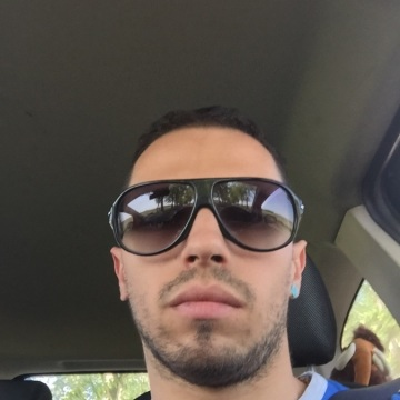 Dario Parpinel, 29, Mailand, Italy