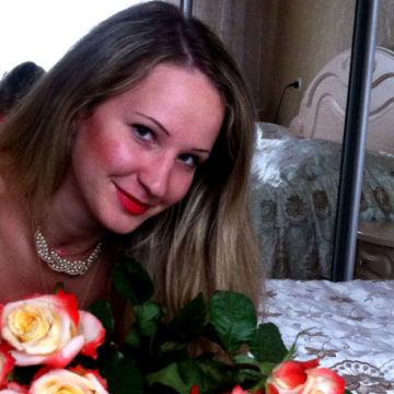 Екатерина, 25, Omsk, Russia