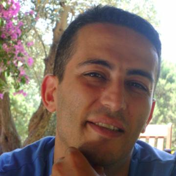 Ali Aydın, 41, Istanbul, Turkey
