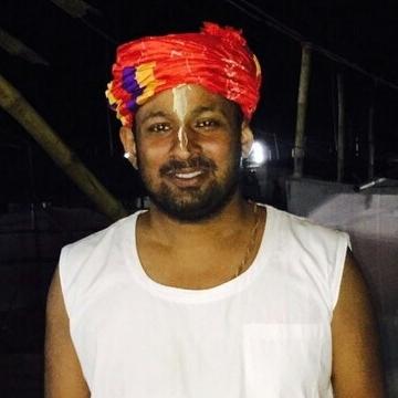 Raj , 39, Mumbai, India
