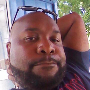 Andrew, 33, Santo Domingo, Dominican Republic