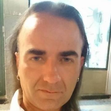 Julio Diez, 42, Bilbao, Spain