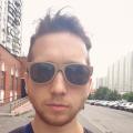 Oleg Kodenko, 27, Moscow, Russia