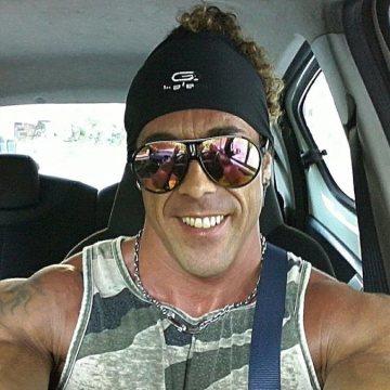 Daniel Rio, 36, Rovereto, Italy