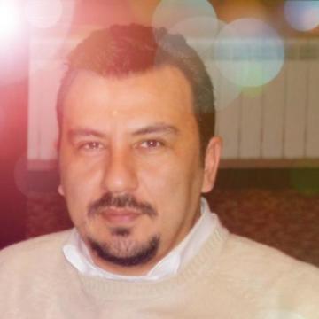 Güneş Erhan Taşcıoğlu, 51, Antalya, Turkey