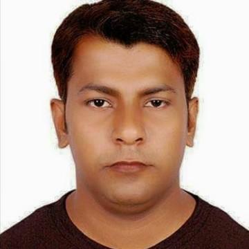 shahin, 34, Dammam, Saudi Arabia