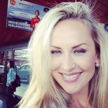 Mila Lovlina, 41, Saint Petersburg, Russia
