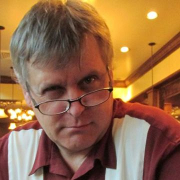 Steve Reilly, 51, Manassas, United States