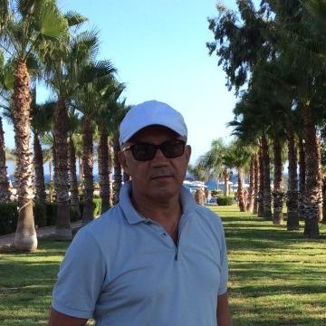 Александр, 56, Perm, Russia