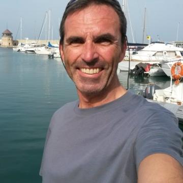 Giovanni, 49, Rome, Italy