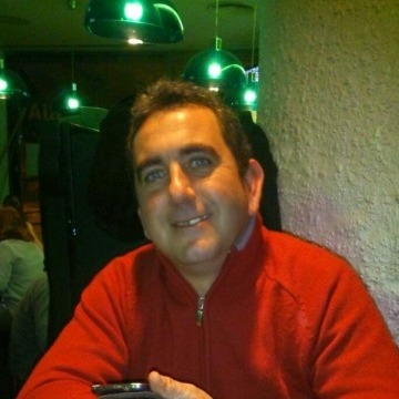 sergio, 36, Najera, Spain