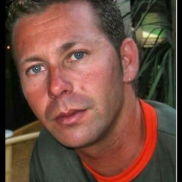 Vitorino Nanin, 39, Granada, Spain