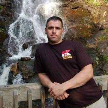 John, 48, New York, United States