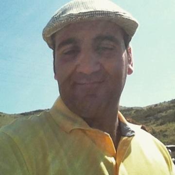 Marcos Jesus Bautista Moreno, 36, San Roque, Spain