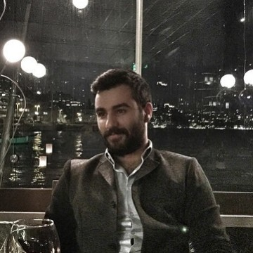 serhan, 24, Ankara, Turkey