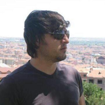 TC Durmuş Çetin, 33, Bursa, Turkey