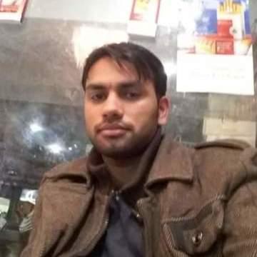 Mahtab, 22, Lahore, Pakistan