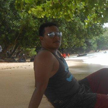 agus, 27, Jayapura, Indonesia
