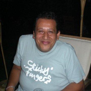 Bülent Kızılkorsan, 46, Istanbul, Turkey